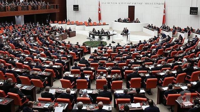 Yeni ekonomi paketi Meclis'ten geçti