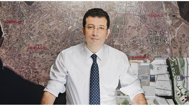 Ekrem İmamoğlu: ''İstanbul'da ben kazandım, TBMM Başkanı Yıldırım kaybetti'