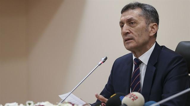 MEB Bakanı kesin konuştu: ''Hepsi kapatılacak''