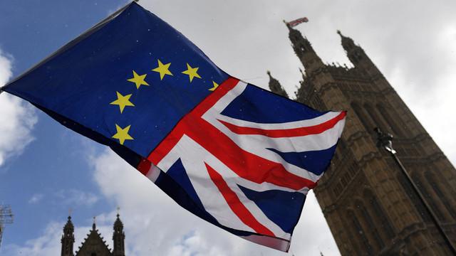 AB'den flaş İngiltere ve Brexit açıklaması