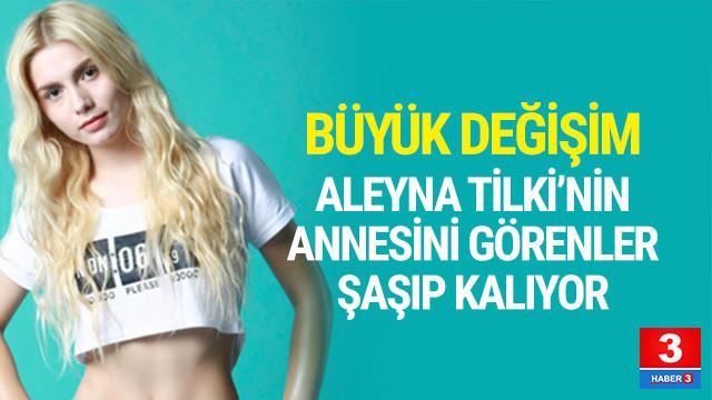 Aleyna Tilki'den manidar paylaşım!