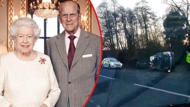 97 yaşında kaza yaptı ülke ayağa kalktı
