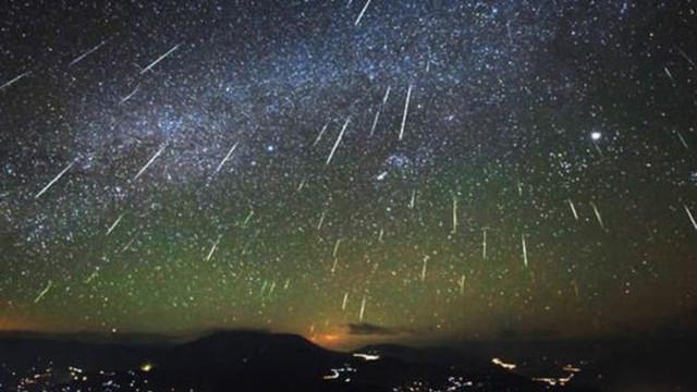 Uzaya ''yapay meteor yağmuru'' uydusu