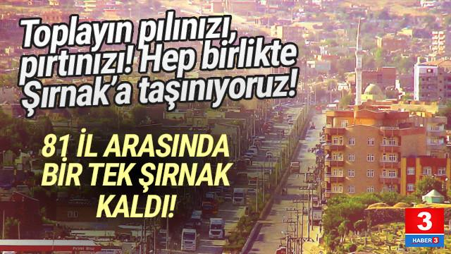 Türkiye'de cinayet hiç işlenmemiş tek bir il kaldı