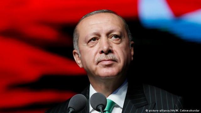 Erdoğan: Bu yıl 19 Mayıs'ı farklı kutlayacağız