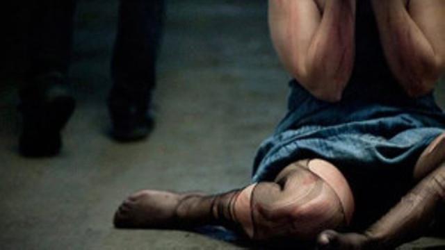 Ekip otosunda tecavüz dehşeti