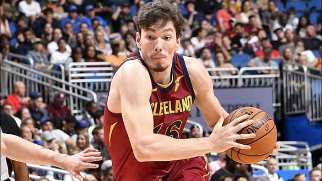 Denver Nuggets 124 - 102 Cleveland Cavaliers