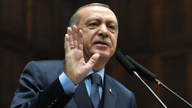 Erdoğan'dan Afrin'deki saldırıyla ilgili açıklama