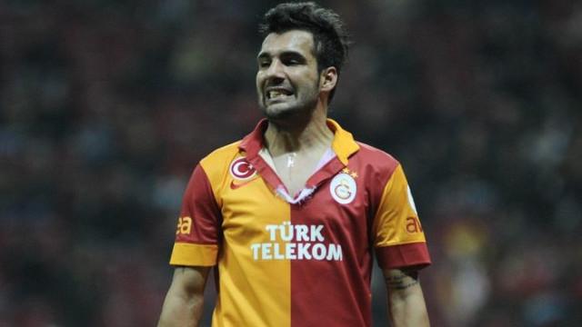 Engin Baytar: Fatih Terim isterse seve seve Galatasaray'a dönerim