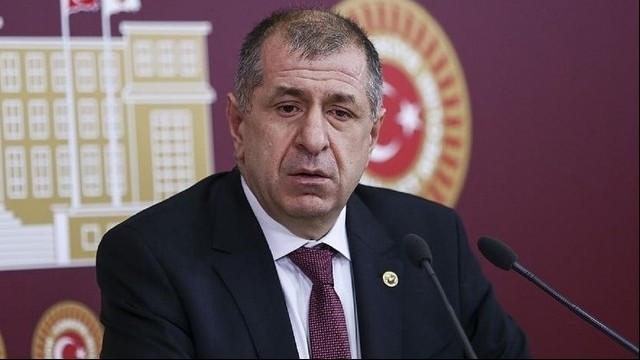 İYİ Partili Özdağ'dan, İçişleri Bakanı Soylu'ya hodri meydan