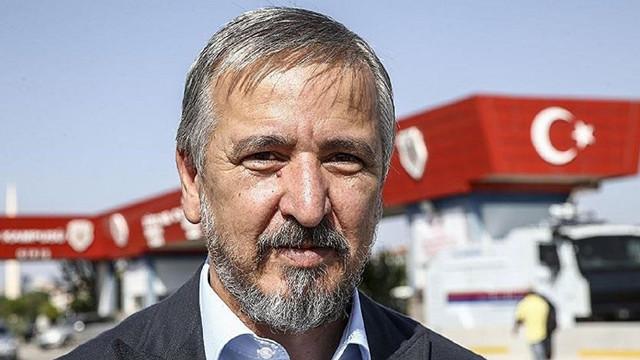 AK Partili Ünal'dan dikkat çeken veda: ''Kaçıyor muyum, evet kaçıyorum!''