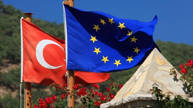 AB'den Türkiye-AB zirvesi açıklaması
