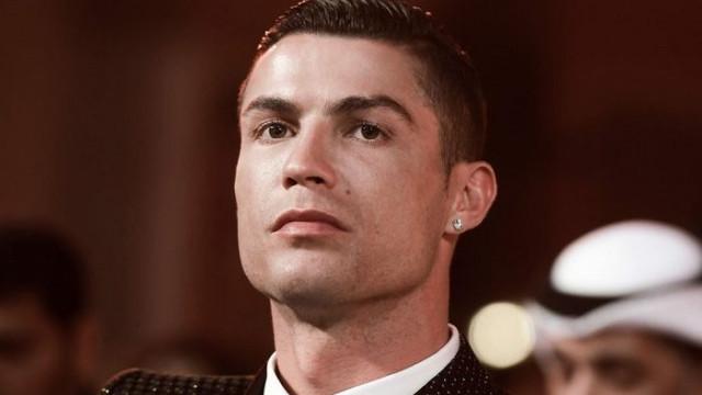 Mahkemeden Cristiano Ronaldo'ya ret