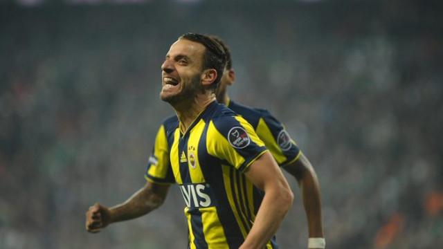 Roberto Soldado: Teklifler aldım ama Fenerbahçe böyleyken gitmem