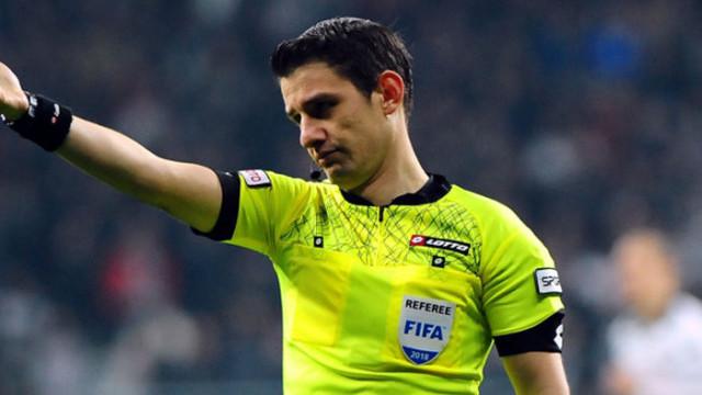 Halil Umut Meler en fazla Trabzonspor maçlarına çıktı