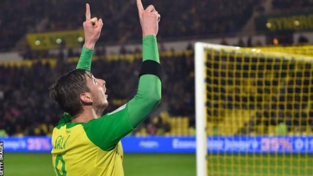 Emiliano Sala: İyi bir insan ve golü koklayan bir Güney Amerika savaşçısı