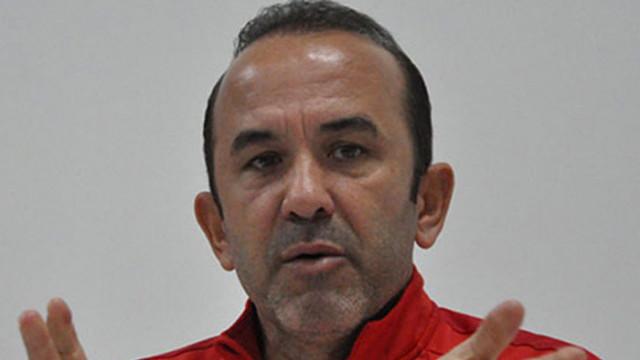 Mehmet Özdilek: Karamsarlık yok, mücadeleye devam