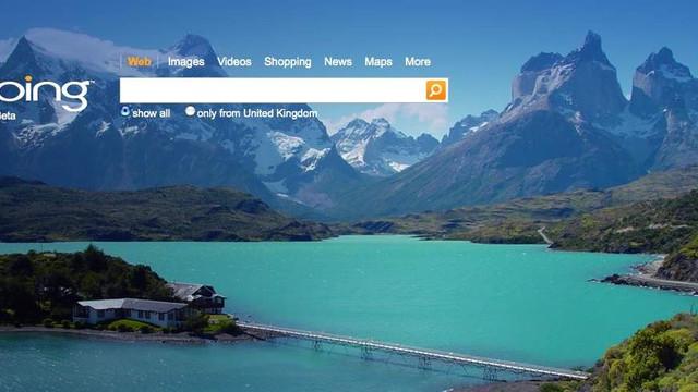 Önce Google şimdi de Bing ! Arama motorları engellendi