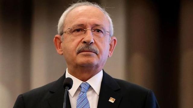 Kılıçdaroğlu'ndan Erdoğan'a sert MİT eleştirisi
