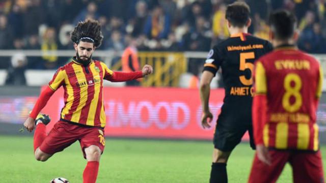Yeni Malatyaspor İstanbul'da 3 puana hasret