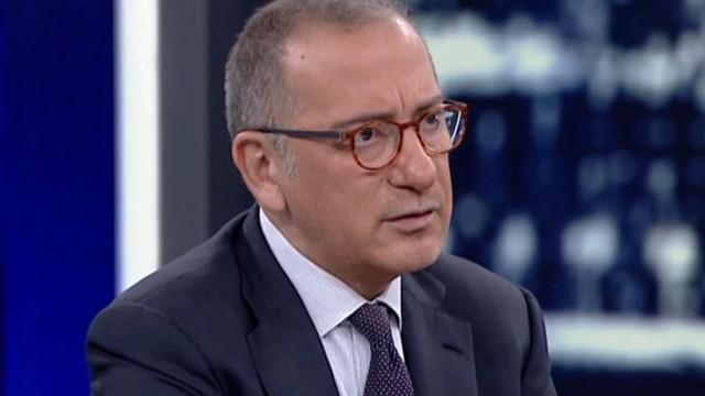 Fatih Altaylı'dan Türkiye ve Suriye açıklaması