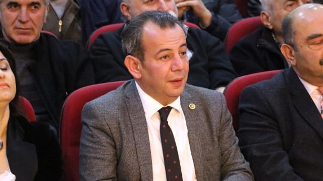 Erdoğan'dan CHP'li belediye başkan adayı için suç duyurusu