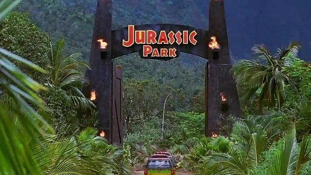 Jurassic Park gerçek mi oluyor ?