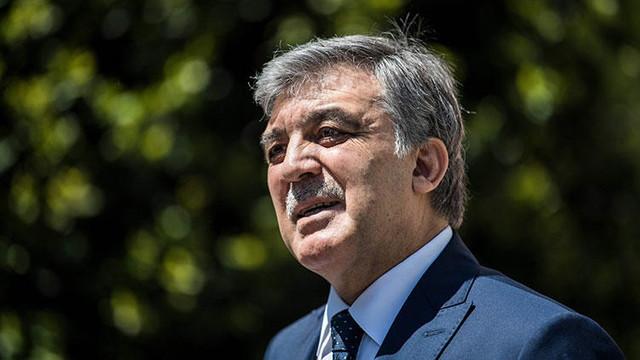 ''Abdullah Gül'e suikast'' haberi internet sitesinden kaldırıldı