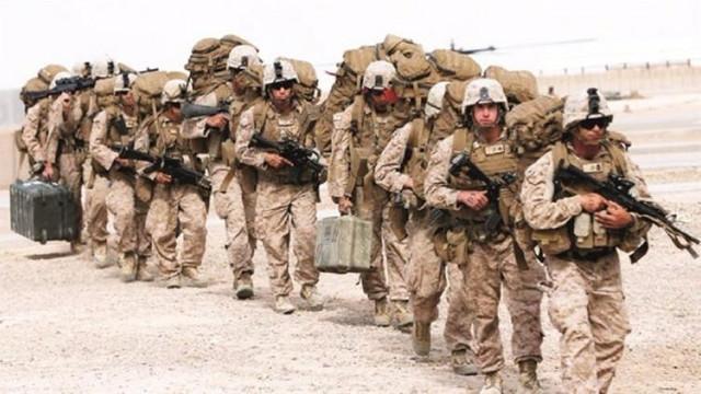 Trump, Suriye'ye yeniden asker gönderdi