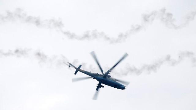 Rusya'dan bomba DEAŞ iddiası !