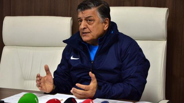 Volkan Şen'in yeni takımını açıkladı!
