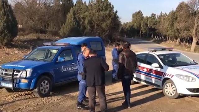 Karabük Haberleri: Cezaevi firarisi, polisi karşısında görünce mezar başında dua etti 66
