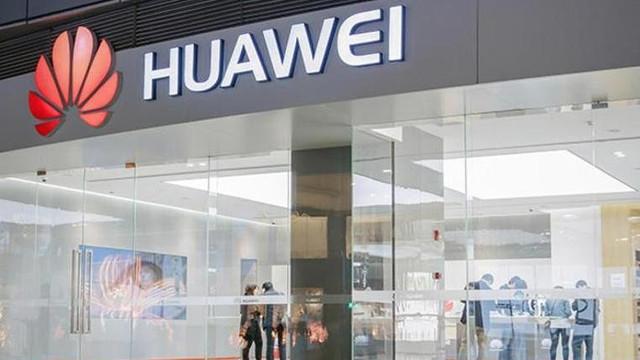 Huawei'ye yolsuzluk suçlaması