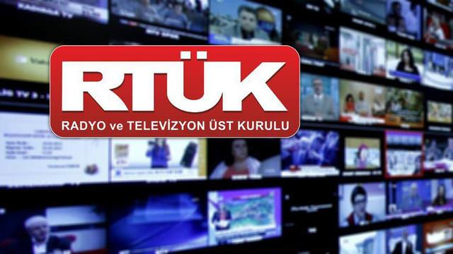 RTÜK'ten Andımız cezası
