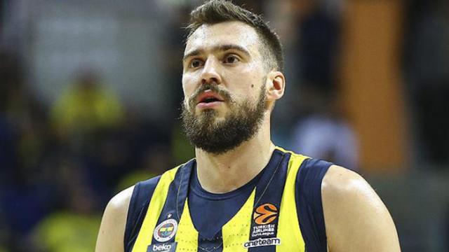 Guduric uzun yıllar Fenerbahçe'de kalmak istiyor