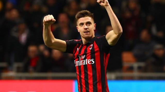 Milan 2 - 0 Napoli (İtalya Kupası)