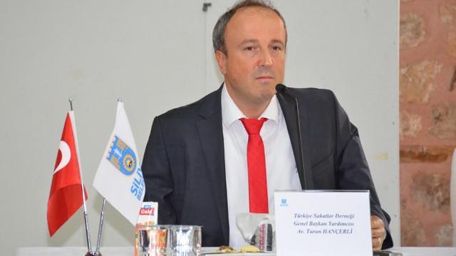 CHP'li başkan adayına hapis cezası