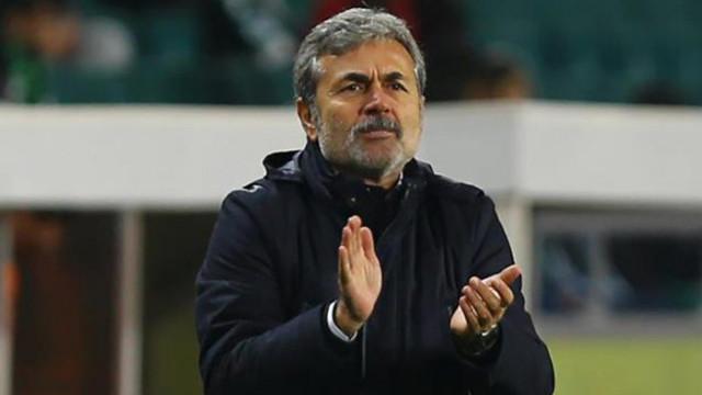 Atiker Konyaspor'dan 'Kocaman' yükseliş