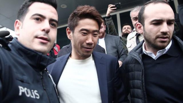 Beşiktaş'a Kagawa transferinde büyük şok!