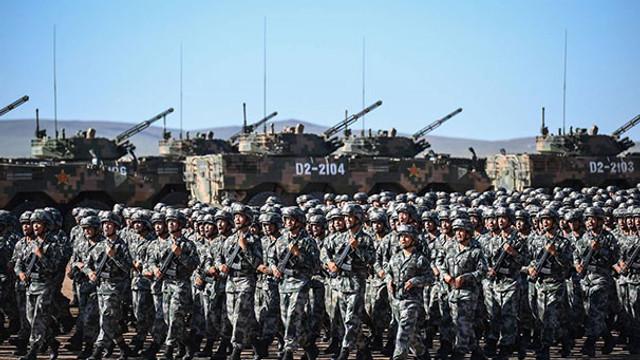 Korkutan çağrı ! Ordu savaş haline geçti