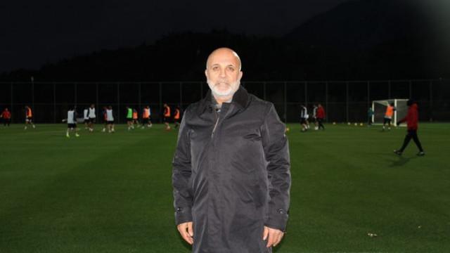 Hasan Çavuşoğlu: Hedefimiz 40 puana ulaşmak