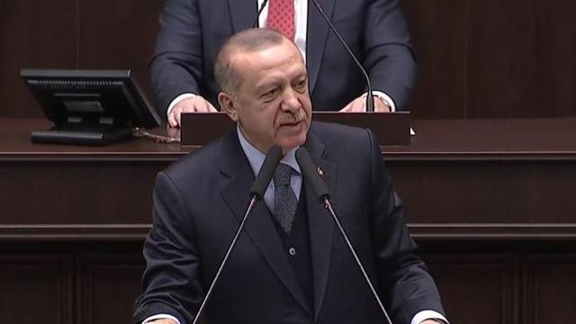 Erdoğan'dan ABD'ye rest ! Askeri harekat geliyor