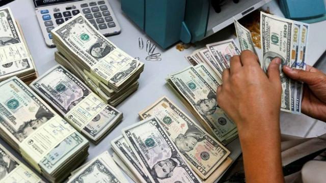 Dolarda kritik eşik aşıldı, Dolar/TL 5,90'a Euro/TL 6,50'ye koşuyor!