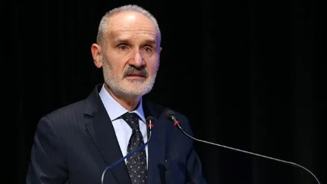 İTO Başkanı Avdagiç'ten Barış Pınarı Harekatı açıklaması