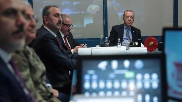 İngiltere'den harekat açıklaması: Erdoğan'ın en büyük kumarı olabilir