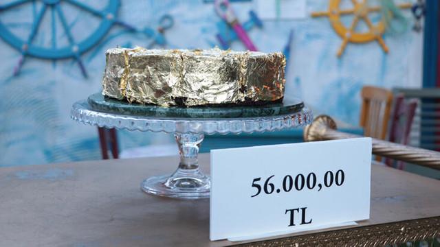 Türkiye'nin en pahalısı... Fiyatı şoke etti !