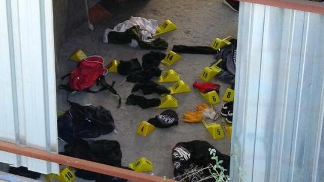 İstanbul'da bomba alarmı !