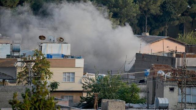 Hainler hastane ve okullardan saldırıyor !