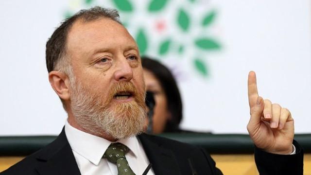 HDP Eş Genel Başkanı Sezai Temelli'den harekat açıklaması