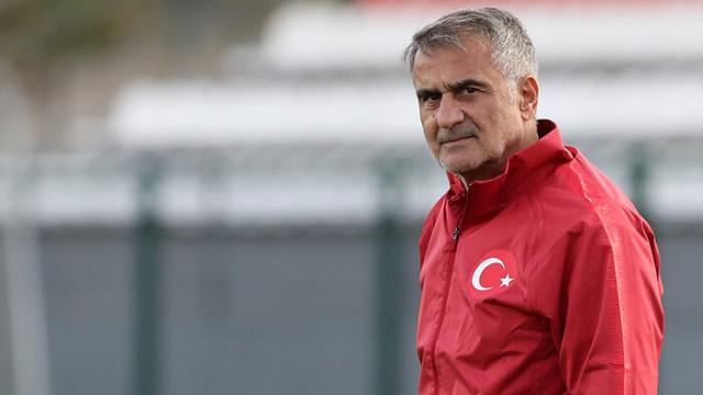 Barış Pınarı Harekatı için Şenol Güneş'ten flaş açıklama!